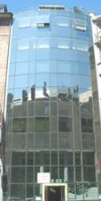 Façade 2 LBM CAYROU-GORSE RODEZ