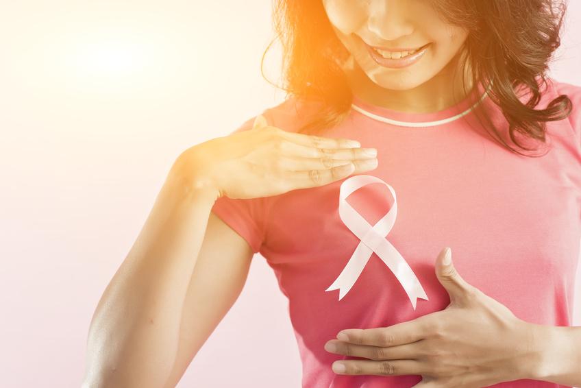 prévention contre le cancer du sein
