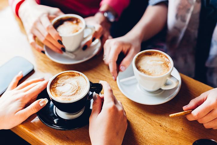 Le bilan santé de la consommation de café est globalement positif