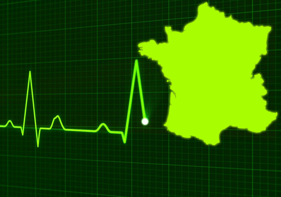 Le système de santé français parmi les meilleurs d'Europe: quels sont les points perfectibles?
