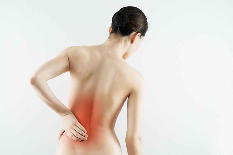 prévenir et soulager le mal de dos