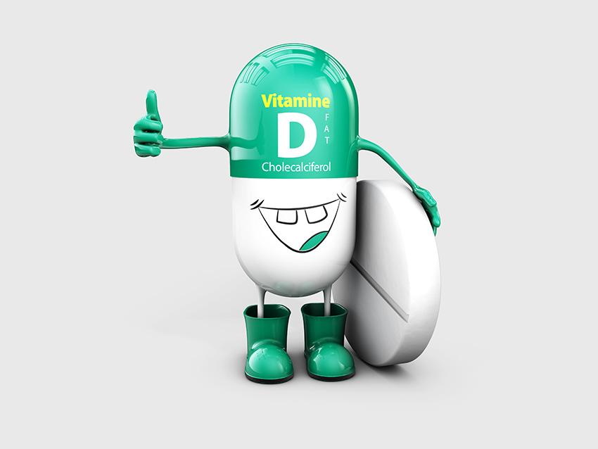 grossesse et vitamine D