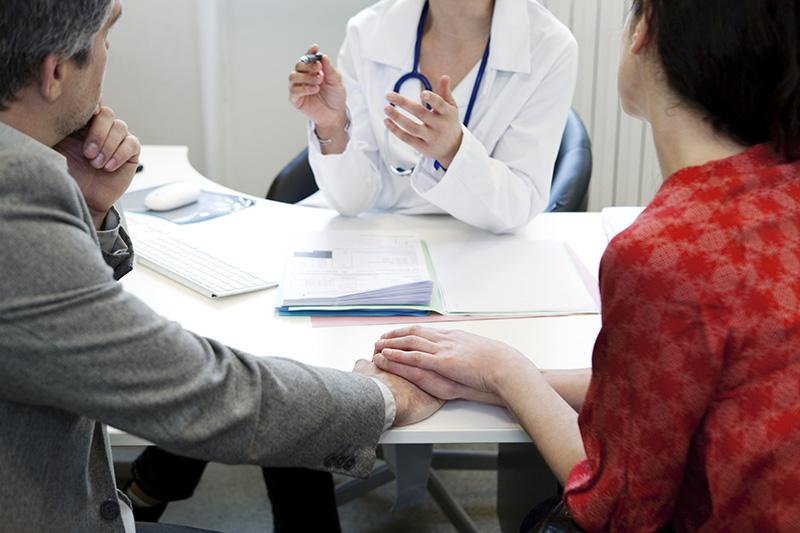 Procréation médicalement assistée et divorce: le risque augmente t-il vraiment?