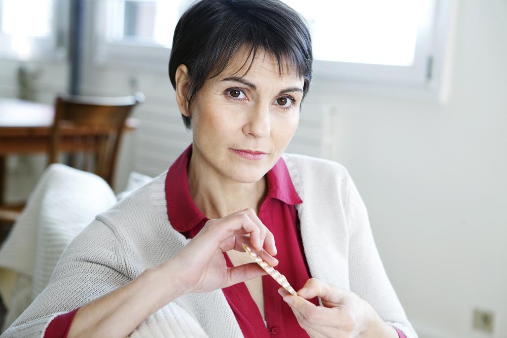 Intimité et ménopause : des traitements qui laissent encore à désirer