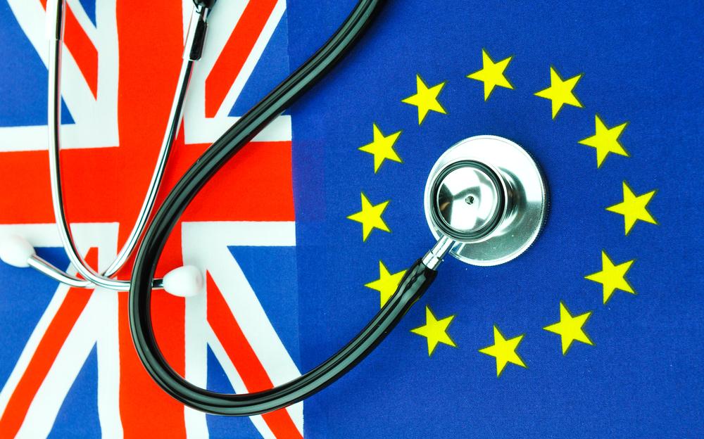 Le Brexit nuit gravement à la santé ! [1/6] L'Union Européenne et la santé