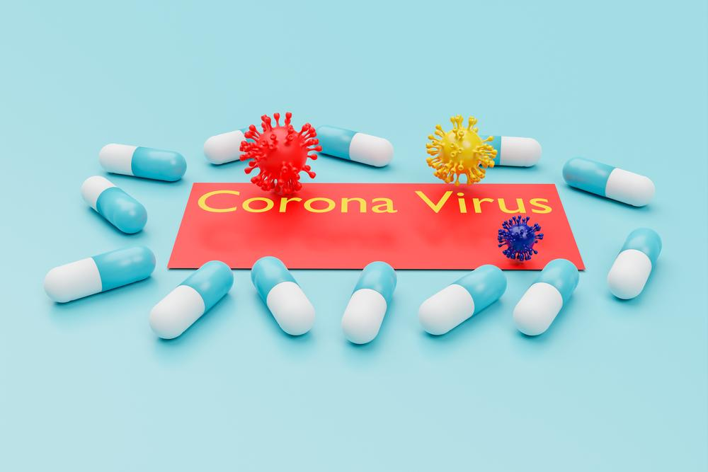 COVID-19 et traitement par hydroxychloroquine :