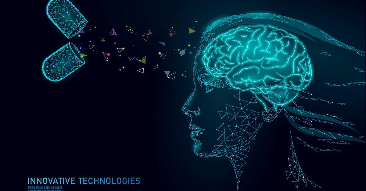 Maladie d'Alzheimer et antagonistes des récepteurs de l'angiotensine :