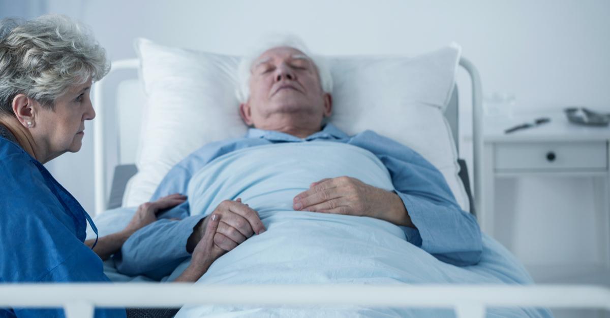 EHPAD et soins palliatifs :