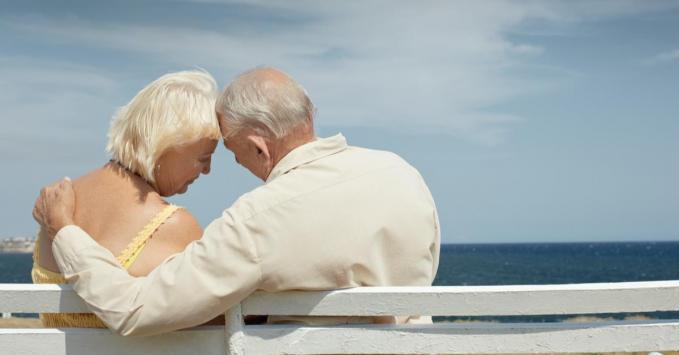 Ménopause et relations amoureuses
