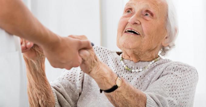 Bientraitance des personnes âgées :