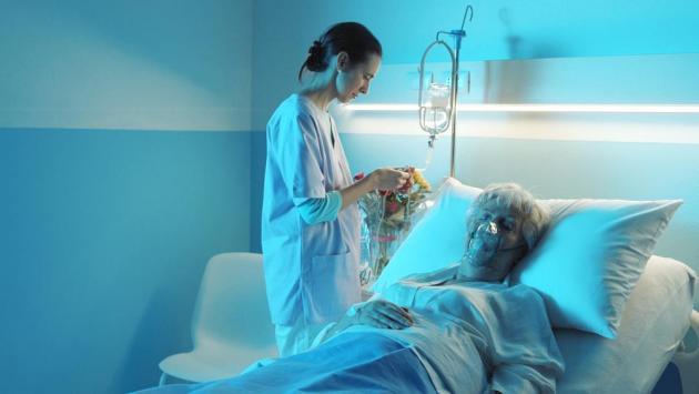 Cancer du sein et travail de nuit