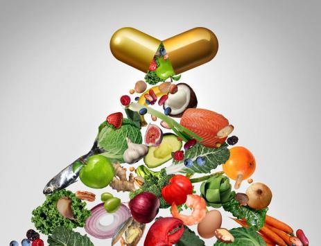 Les vitamines : carences et excès