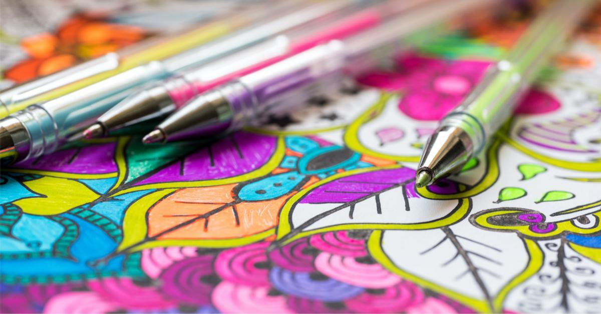 Art-thérapie : ses bienfaits sur la santé