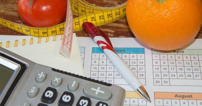 Régime hypocalorique : bénéfices et dangers