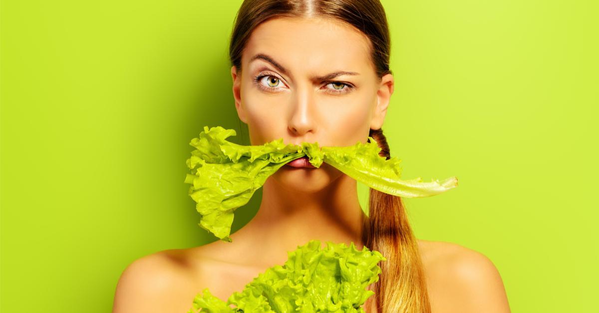Régime végétarien : avantages et inconvénients