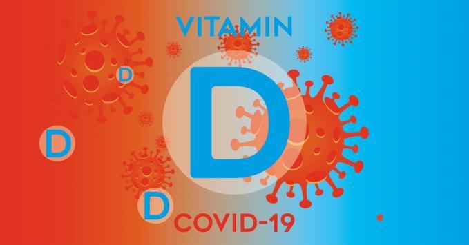 Vitamine D et Covid-19