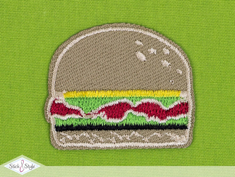 patch hamburger stoffe und meterware g nstig online. Black Bedroom Furniture Sets. Home Design Ideas