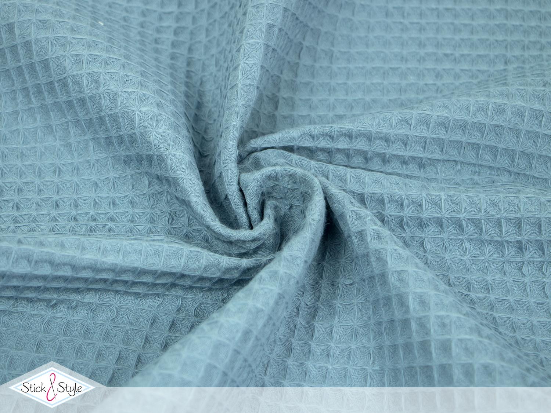 waffelpiqu stoffe zum n hen stoffe und meterware g nstig online. Black Bedroom Furniture Sets. Home Design Ideas
