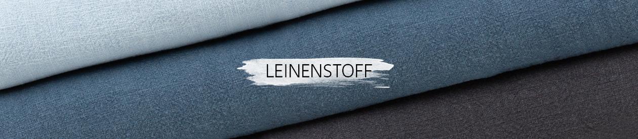Leinenstoff_Banner
