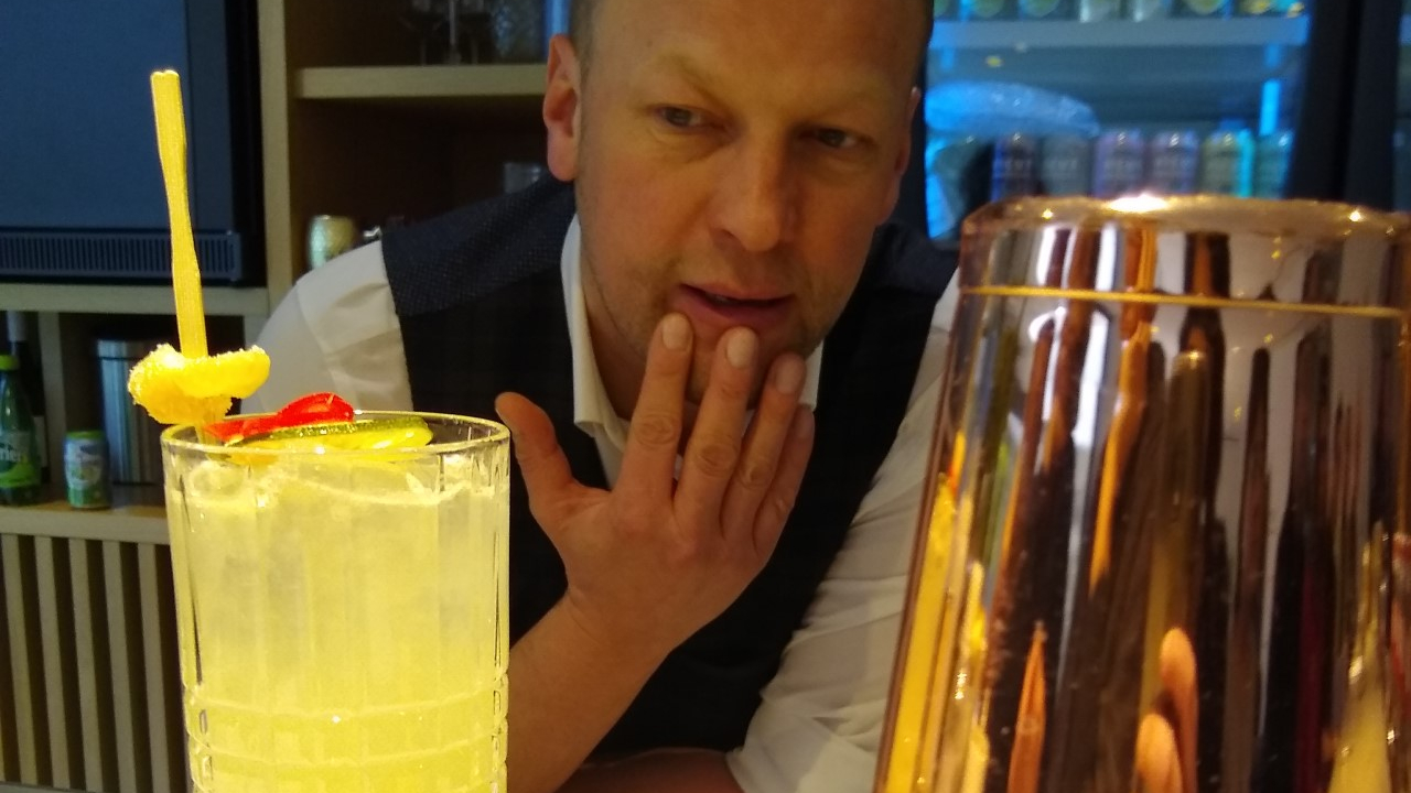 Meer horecazaken expert in alcoholvrije dranken