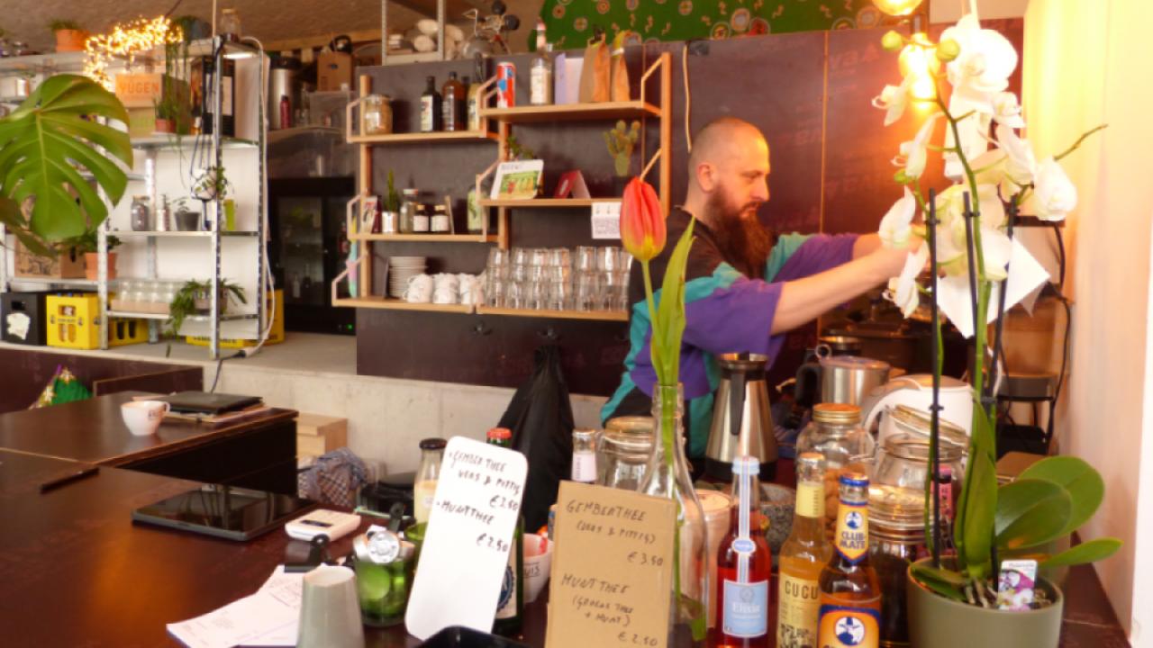 Start-up Bruis zorgt het hele jaar door voor alcoholvrij aanbod