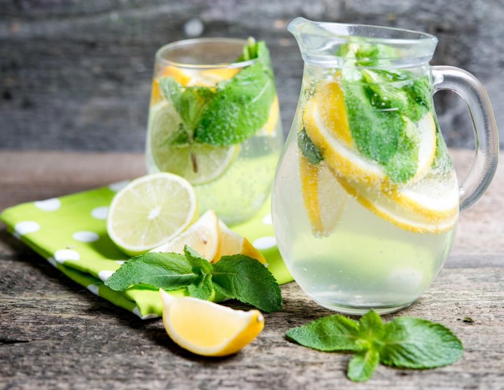 water citroen