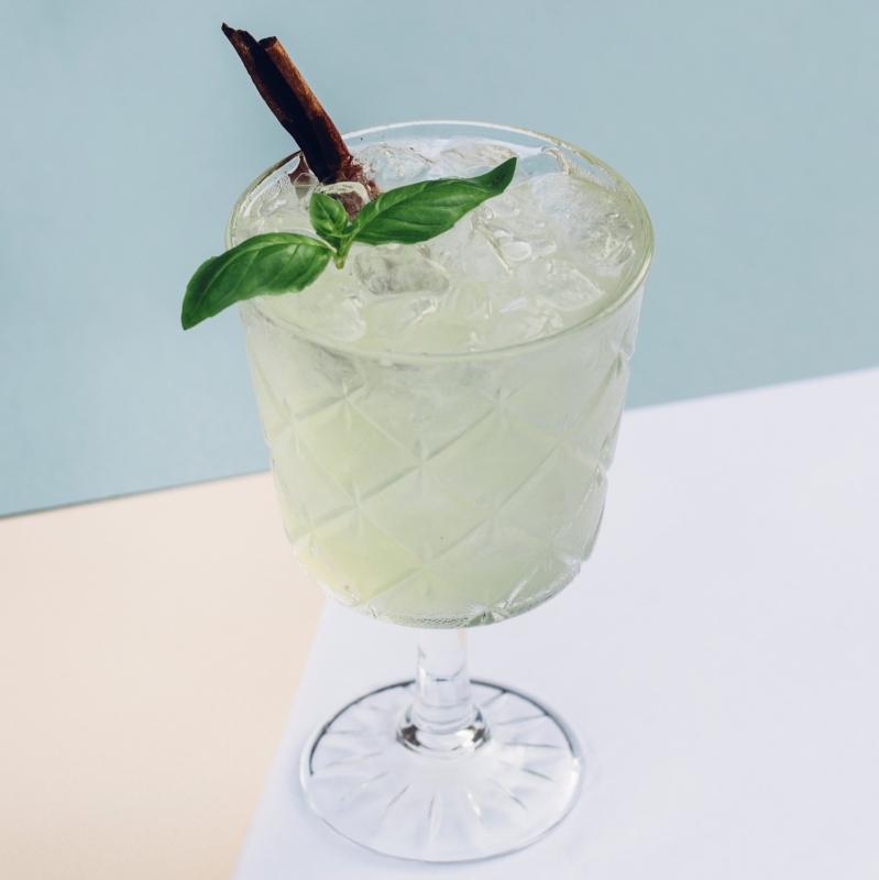 Mocktail Tournée Minérale