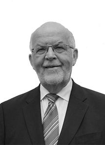 Foto von Dr. Jürgen Hofmann, Störfallexperte