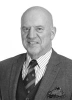 Ein Foto von Dr. Jürgen Herrmann, Störfallexperte