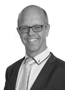 Foto von Prof. Dr. Hans-Jürgen Müggenborg