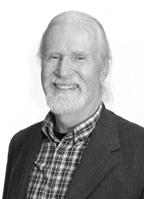 Ein Foto von Dr. Hans-Joachim Uth, Störfallexperte
