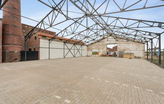 Nieuwbouwproject De Oude Touwfabriek te Oudewater