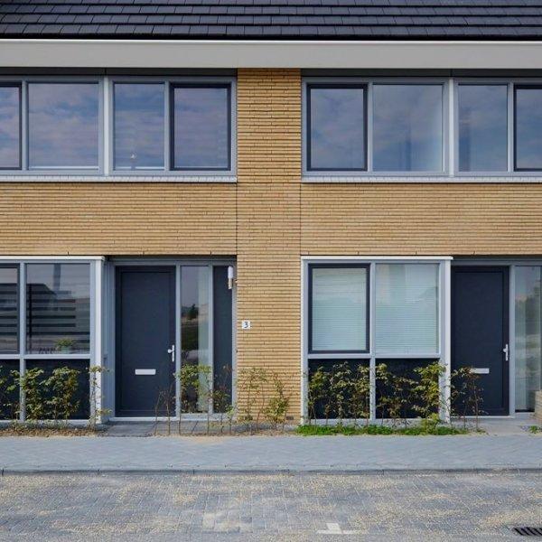 Nieuwbouwproject De Veiling te Utrecht in Utrecht