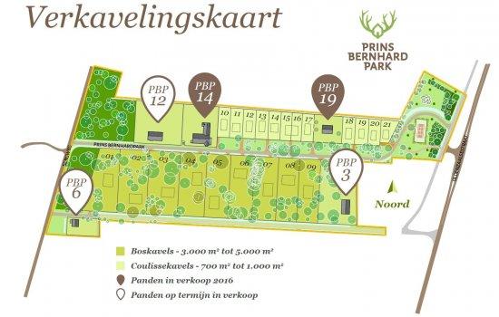 Nieuwbouwproject Prins Bernhardpark te Enschede