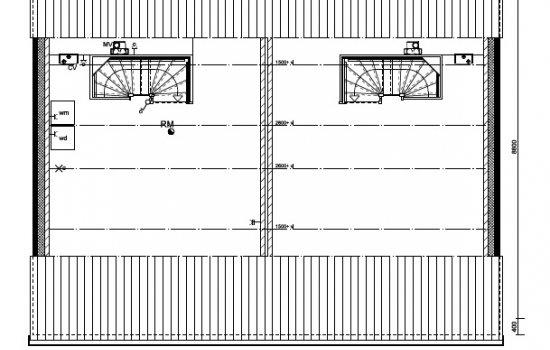 Nieuwbouwproject De Bult 2-onder-1-kapwoningen te Enschede