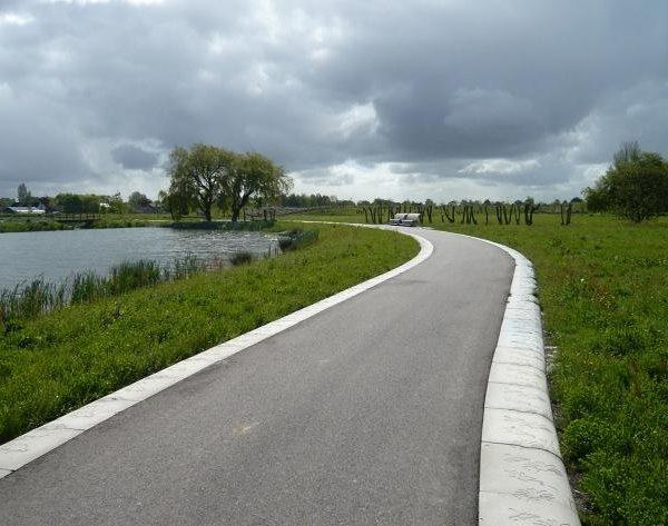 Nieuwbouwproject Wonen aan het Maximapark in Vleuten