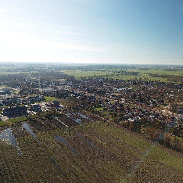 Nieuwbouwproject Heren aan het Hof | Plan-Oost in Zevenhuizen