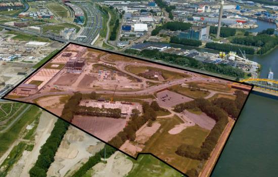 Nieuwbouwproject Levels in Leidsche Rijn Centrum! te Utrecht