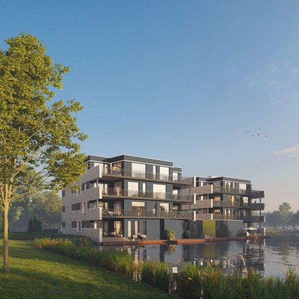 Nieuwbouwproject Vossenburcht | Groote Veen in Eelde