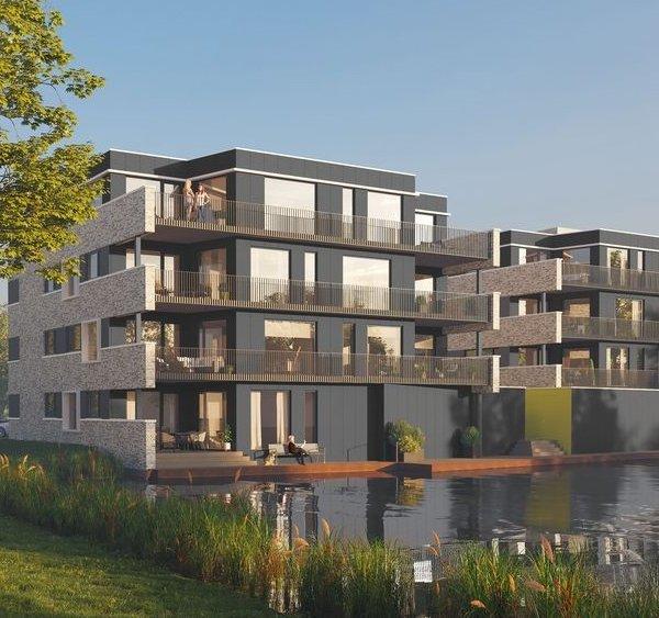 Nieuwbouwproject Vossenburcht | Groote Veen te Eelde