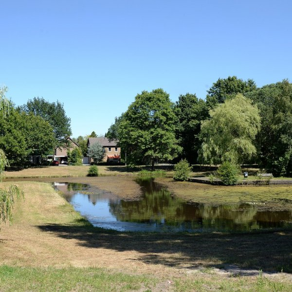 Nieuwbouwproject Westerparkstate in Assen