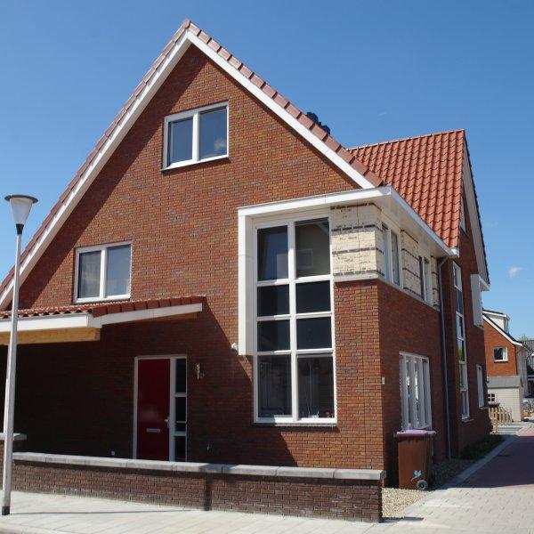 Nieuwbouwproject Boskoop - Waterrijk kavels in Boskoop