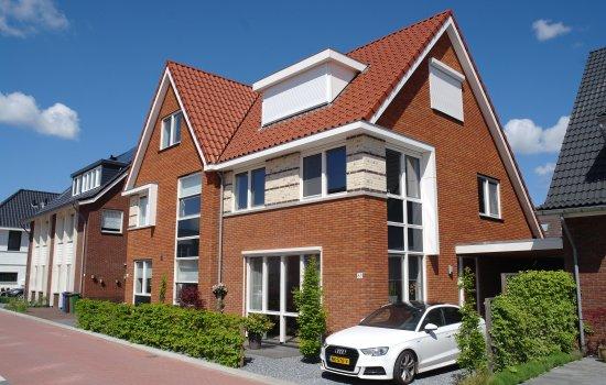 Nieuwbouwproject Boskoop - Waterrrijk kavels te Boskoop