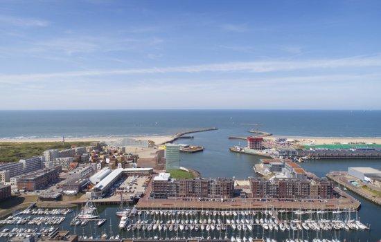 Nieuwbouwproject Zuidhaven, De Zuid te Den Haag