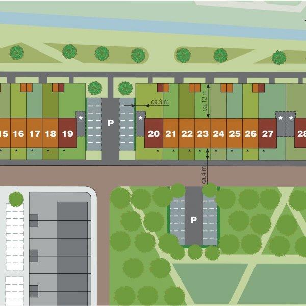 Nieuwbouwproject 3koppenland - Noorden in Noorden