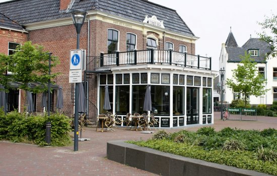 Nieuwbouwproject Westerburcht Zuidhorn te Zuidhorn