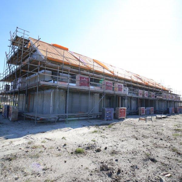 Nieuwbouwproject De waterjuffer in Coevorden