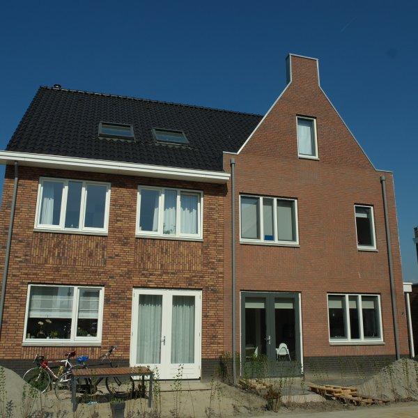 Nieuwbouwproject Lindeweijde - Linschoten in Linschoten