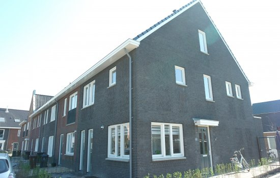Nieuwbouwproject Lindeweijde - Linschoten te Linschoten