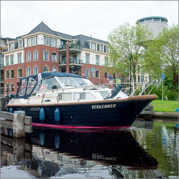 Nieuwbouwproject Havenkwartier in Assen